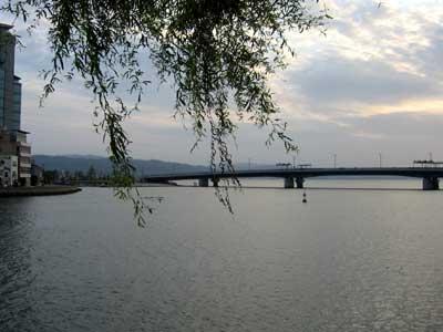 宍道湖大橋