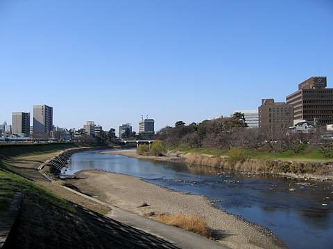 岡崎きらり紀行 第1回 岡崎公園