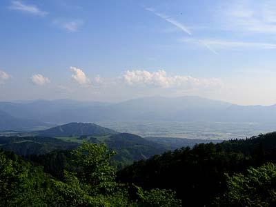 越前 滝と戦国と禅の道紀行 最終回 弁ヶ滝と御堂の滝