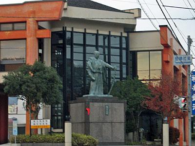 秋の日本海紀行 番外編「信長」