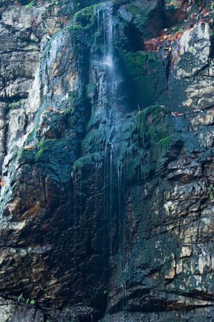 西尾と吉良紀行 第1回「平原の滝」