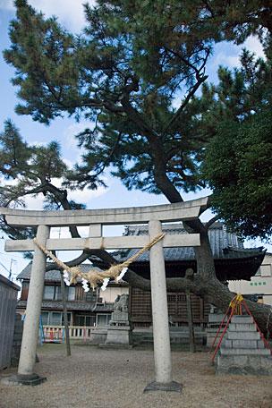 西尾と吉良紀行 第3回「小京都・西尾」