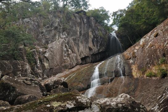 大馬の清滝