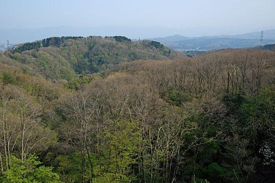 倶利伽羅峠