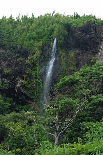 能登紀行 第2回「吹き上げの滝と機具岩」