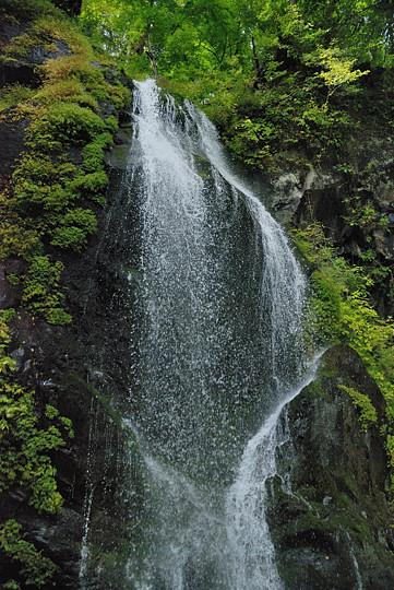 荒沢相生滝