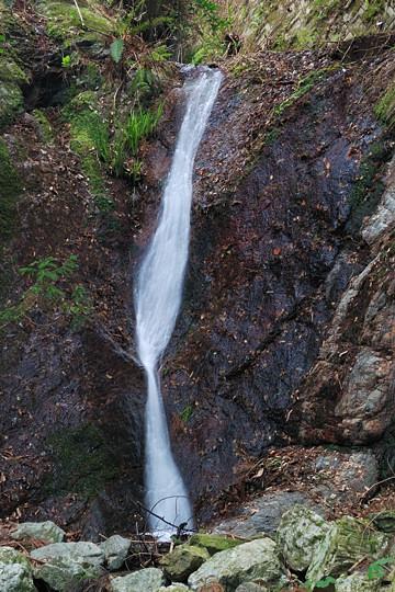 うぐいす滝
