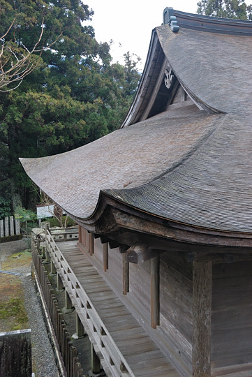 豊楽寺 薬師堂