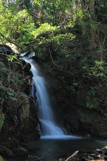 尾張の滝ドライブ 番外編 深山不動の滝
