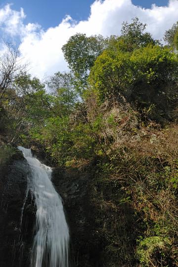 尾張の滝ドライブ 犬山・八曽自然休養林 (前編)