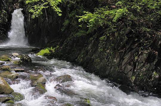 大滝(二の滝)