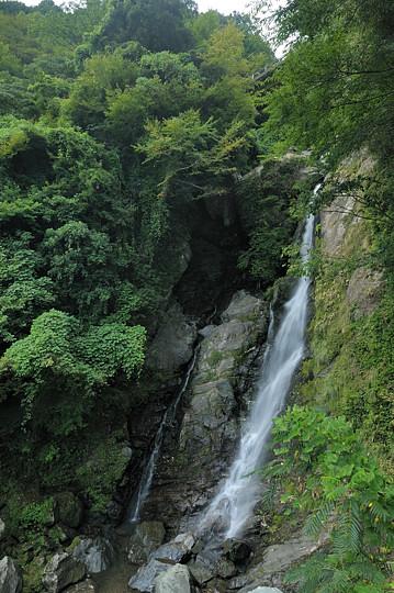 天竜 滝めぐりドライブ 第2回 不動の滝