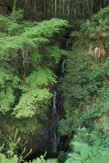 四五六の滝