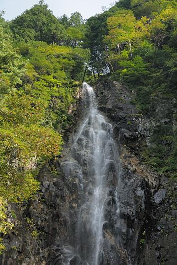 夫婦滝(男滝)