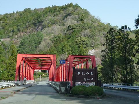 三河の滝めぐり2010 愛知県民の森(前編)