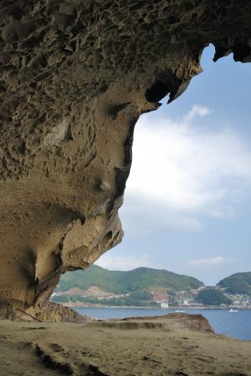 熊野巡礼紀行 第1回「鬼ヶ城」