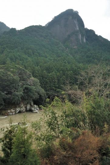 熊野巡礼紀行 第8回「古座川峡など」