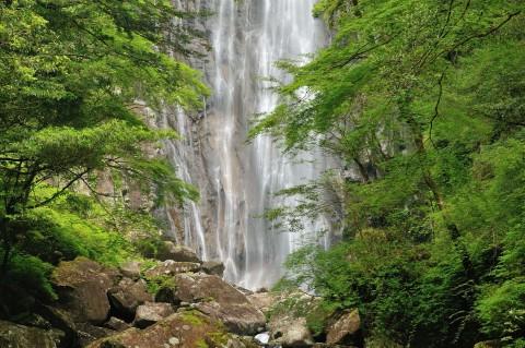 九州紀行 その12 尾鈴山瀑布群