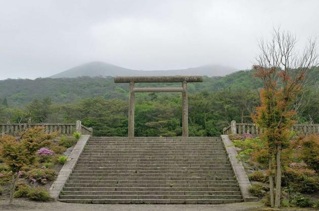 九州紀行 その15 霧島周辺