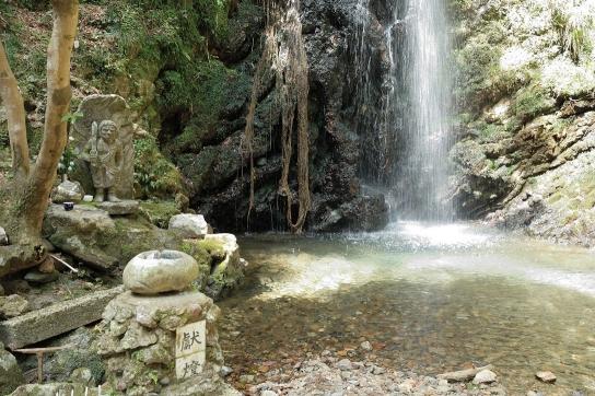 武儀紀行 第3回 岩門の滝