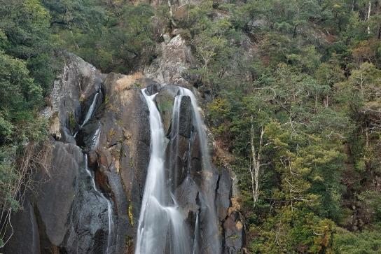 熊野巡礼紀行 第3回「飛雪の滝」