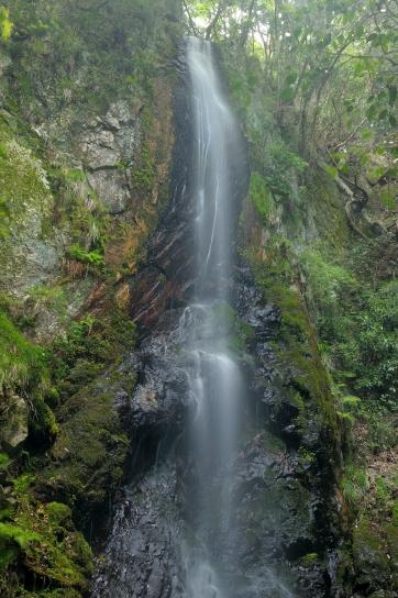 三重奈良紀行 最終回 白滝と桂の滝