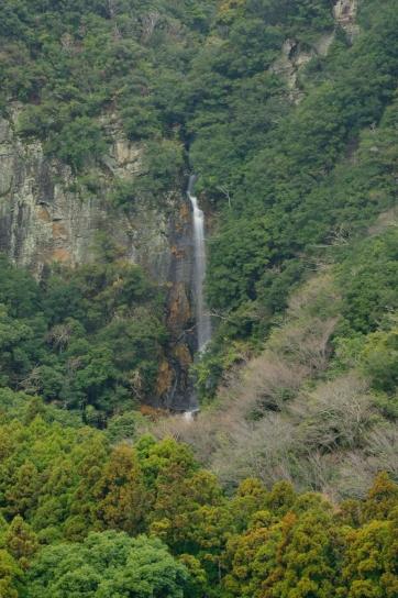 熊野巡礼紀行 第9回「八草の滝」