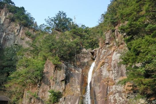 熊野巡礼紀行 第5.5回「白見の滝」